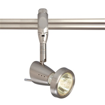 NRS11-103  Siena with Ring/LED Light for Monorail