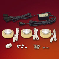 NMK-3241 Smooth Downlight Kit