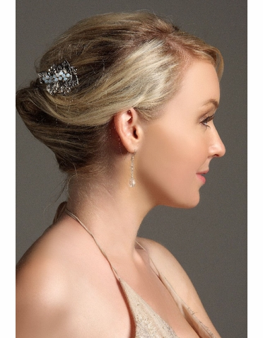 Antique StyleVine Bridal Hairpin IPN004