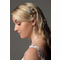 Diamond Shaped Wedding Hairpin IPN017
