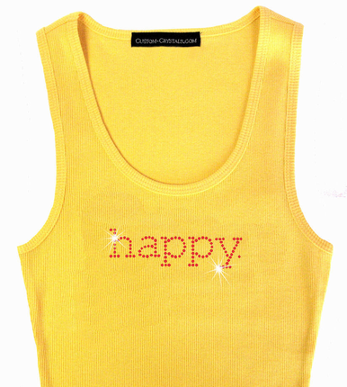 emotion-all tank top or t-shirt