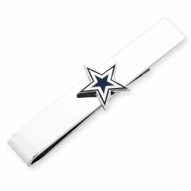 Cowboys Tie Bar