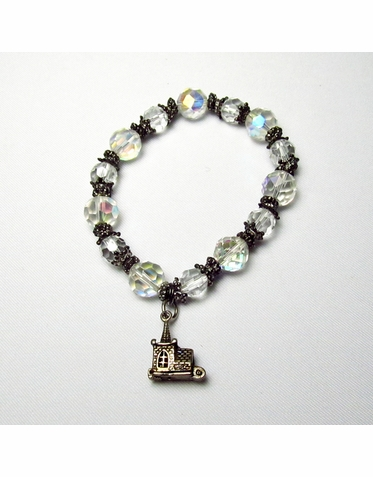 CLEARANCE: Wedding Blessing Bridal Bracelet