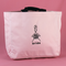 Pink Bride Tote Bag