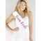 Team Bride Glitter Sash - Bridal Sashes