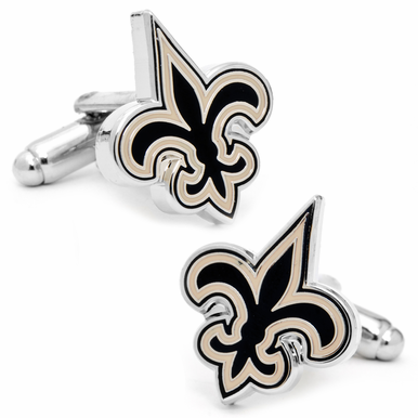 Saints Cufflinks