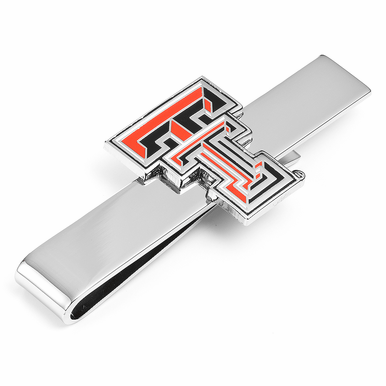 Texas Tech Red Raiders Tie Bar