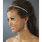 Simply Elegant Pearl and Rhinestone Bridal Headband