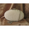 CLEARANCE: Sondra Roberts Pearl Minaudiere Bridal Purse - Sold Out