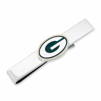 Packers Insignia Tie Bar