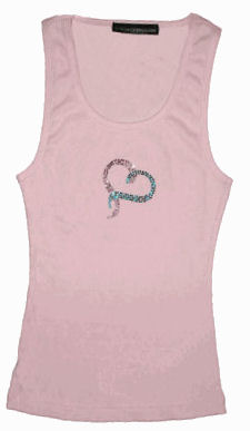 Breast & Ovarian Cancer T-Shirt or Tank Top