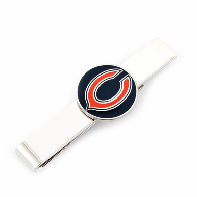 Chicago Bears Insignia Tie Bar