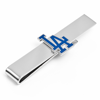 LA Dodgers MLB Officially Licensed Tie Bar