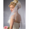 Jeweled Wedding Headband - Hair Accessories 6010