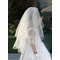 Tip Top Kids Communion Veil with Daisy Flowers 653