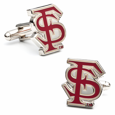 FSU Seminoles Cufflinks