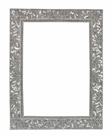 Olivia Riegel Windsor Frame in 4 Sizes with Austrian Crystals
