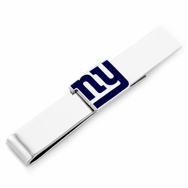 NY Giants Tie Bar