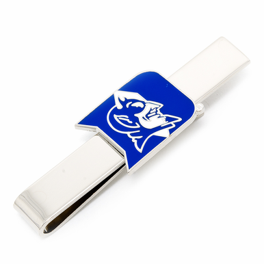 Duke Blue Devils Tie Bar