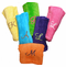 Embroidered Beach Towels in Bright Colors - Many Personalization Options Available!