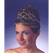 CLEARANCE: Flexible Front or Back Bridal Headpiece - Last One!