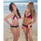 New Lace Bikini Swimsuit Available in 10 Stunning Lace Swimwear Colors