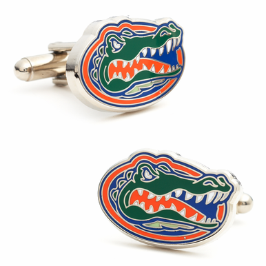 University Of Florida Cufflinks
