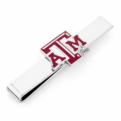 Texas A & M University Tie Bar
