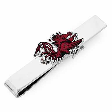 Carolina Gamecocks Tie Bar