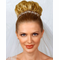 Jessica McClintock Silver and Gold Headpiece JH133