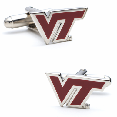Virginia Tech Vintage Cufflinks