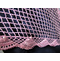 CLEARANCE: Beaded Pink Crochet Shawl - Only One Left!