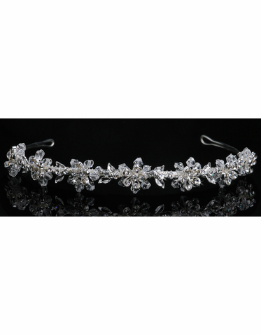 En Vogue Bridal Tiara 712