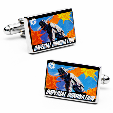 Star Wars Imperial Domination Cufflinks