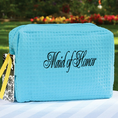 Custom Personalized Cosmetic Bags