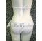 Personalized Bride Bikini - Custom Mrs Bikini with Ring