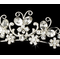 Crystal Butterfly Tiara HP2165