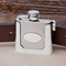 Personalized Steel Belt Buckle Flask