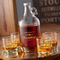 Distillery Growler Set - Includes Personalization