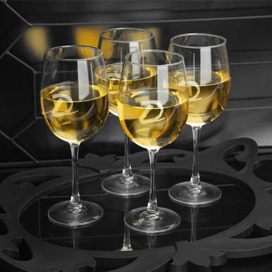 White Wine Connoisseur Set