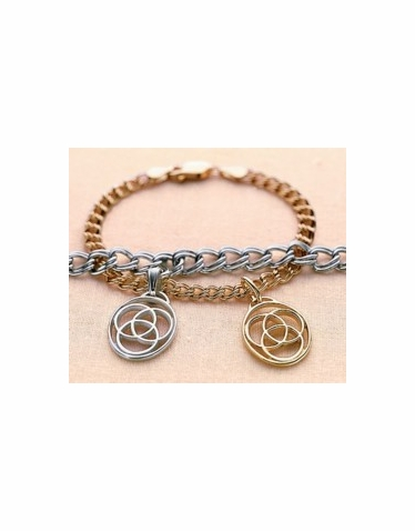 CLEARANCE: Family Medallion® Charm Bracelet