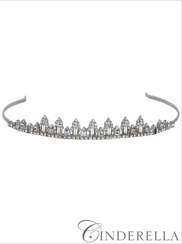 Kirstie Kelly for Disney - Cinderella Tiara