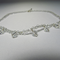 Crystal Ice Choker