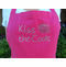 Custom Kiss The Cook Apron - Several Colors!
