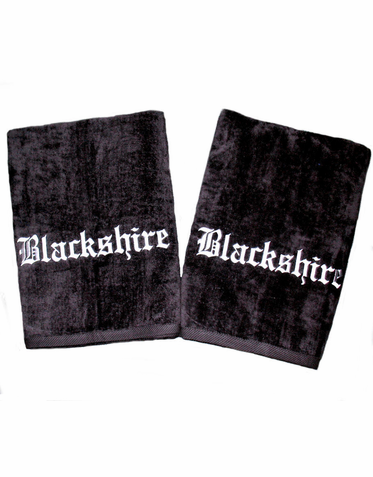 Personalized Beach Towels- Embroidered Custom for You!