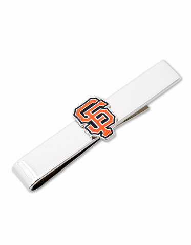 San Francisco Giants Tie Bar