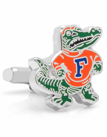 Florida Gators Vintage Cufflinks