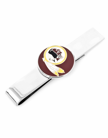 Redskins Tie Bar