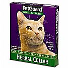 Herbal Collar for Cats by PetGuard
