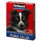 Herbal Collar for Dogs by PetGuard